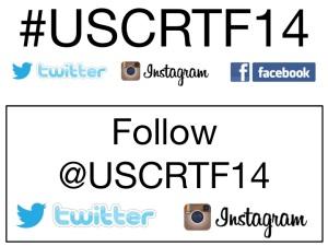 USCRTF social media
